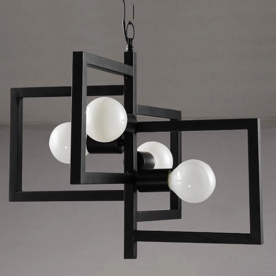 Retro industrielle Lampe Loft Pendelleuchten Restaurant Esszimmer Cafe Bar Wohnzimmer Lager Studie Pendelleuchte
