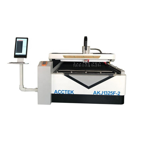 factory directly supply 1325 cnc fiber laser metal cutting machine price 1000 waaluminum laser cutter fiber - from $26234.49