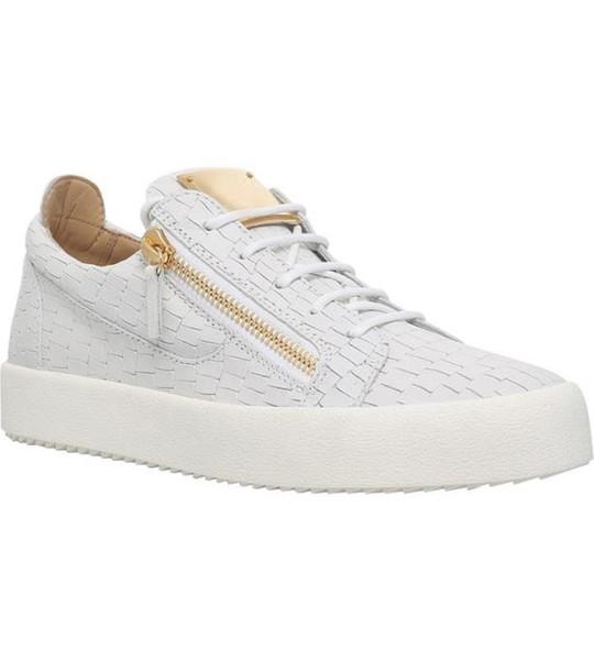 Европа Америка мужчины дизайнерская обувь молния плоский Крокодил линия кожа мужская женская Повседневная обувь низкий топ кроссовки модные бренды Бесплатная доставка