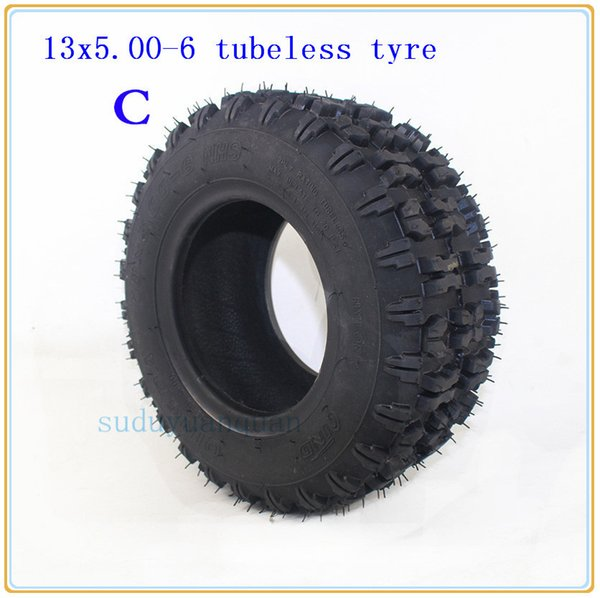 C pneu