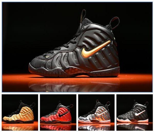 Penny Hardaway Posite Men Running Shoes For Women Sneakers Mens White Black Trainers Sports Running Orange Black Gold Green Habanero Denim J