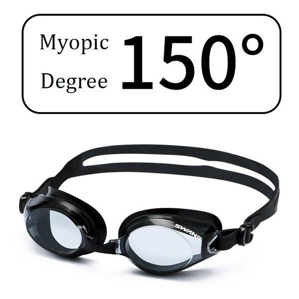 Myopic goggles 150