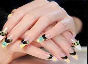 Clear Stiletto Nail Coupons, Promo Codes & Deals 2019 | Get