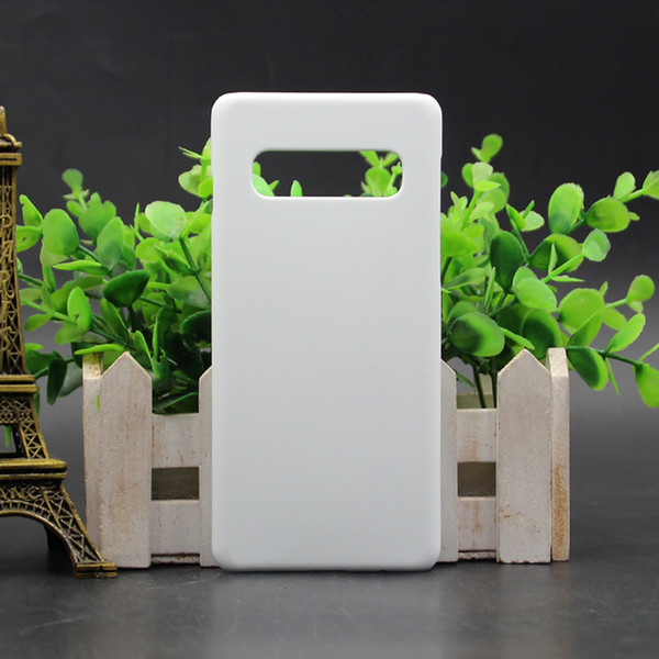 For Samsung S10 S10 Plus Phone Case 3D Sublimation Blank Case Back Cover Coque for DIY Design Printing Heat Transfer for S9