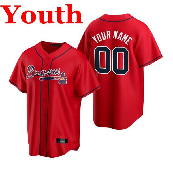 Gençlik 2020 Serin Bankası Kırmızı