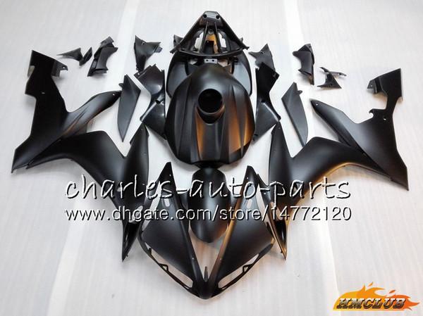 No. 18 noir mat