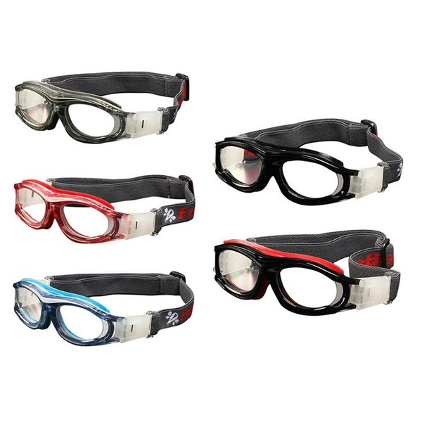 Professional Kid Goggles Outdoor Sport Soccer Ball Basketball Eye Safety Goggles