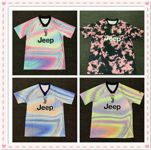 2019 Top Juventus 2019 2020 RONALDO Adult Men Soccer Jersey 19 20 DYBALA  Football Shirt D  COSTA HIGUAIN Maillot De Foot Juventus Jerseys Uniform  From