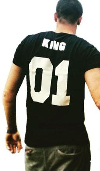 Rey de los hombres
