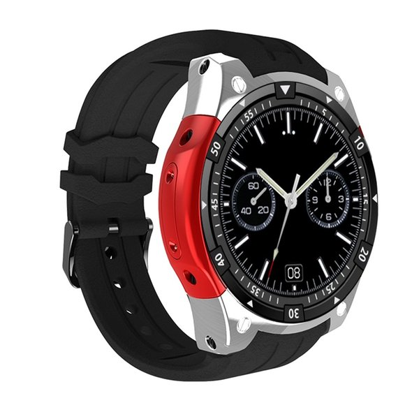 696 Hot X100 Smart Uhr Android 5.1 OS Armband Smartwatch MTK6580 1,3