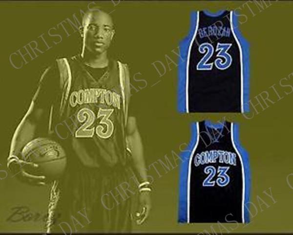 Cheap custom 2018 New Mens Basketball Jerseys DEMAR DEROZAN COMPTON Stitched Customize any name number MEN WOMEN YOUTH JERSEY XS-5XL