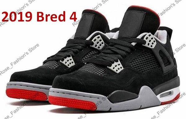 2019 Bred 4s