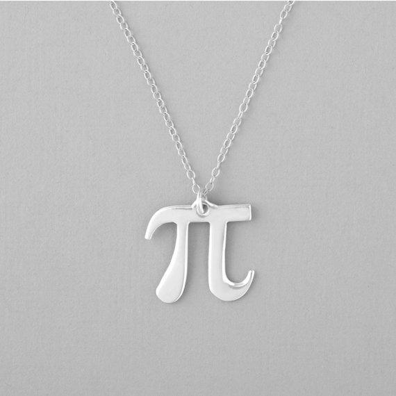 30pcs science Pi 3.14 Math Necklace Pi Symbol Necklace Mathematician Teacher Geometry Necklace jewelry Gift for friends and classmates