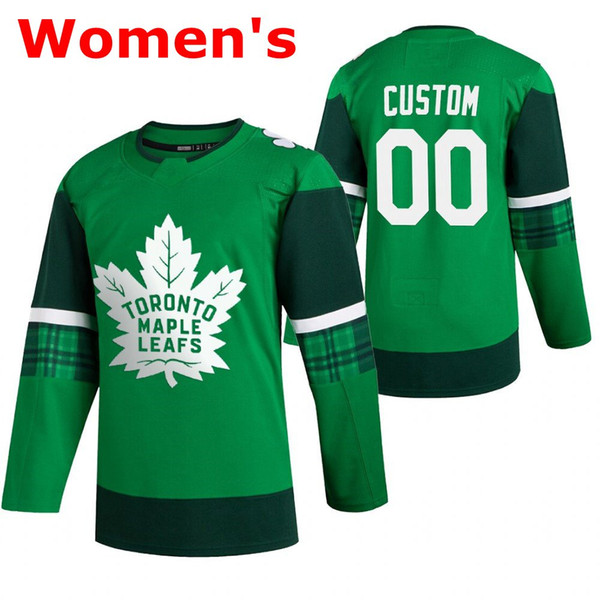 Womens 2020-st.-patrick # 039; s-jour jersey