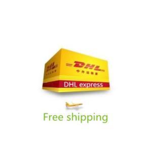 Expédition DHL gratuit