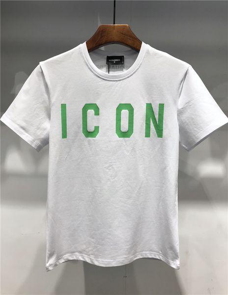 Summer Designer Luxury T Shirts for Men Tops Brand Pattern Mens Clothing Short Sleeve Tshirt Mens Tops Streetwear Fashion Tide