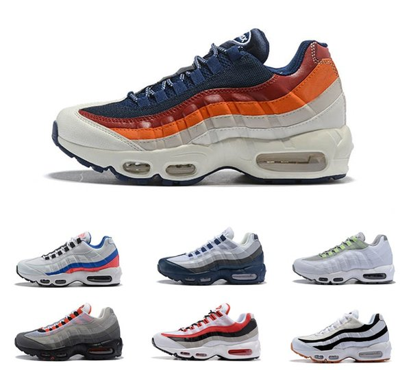 zapatillas nike air 95