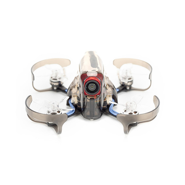 High Power TransTec Attack 66 F4 OSD 1S Tiny Whoop FPV Racing Drone PNP with Caddx Firefly 1200TVL Camera Upgrade 2019