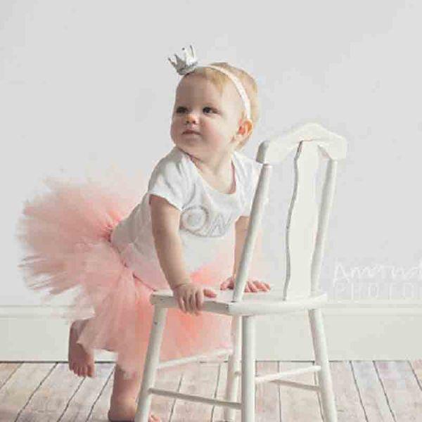 Baby Girl Half Skirt Kids Designer Dress Ragazze Mesh Solid Color TuTu Irregular Performance Dancing Skirt 49