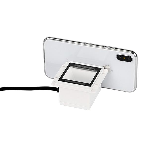2D / QR / 1D Motore di scansione di codici a barre in formato wiegand / RS485 / USB / RS232 Scanner per codici a barre Module Scanner QR 2D Scanne