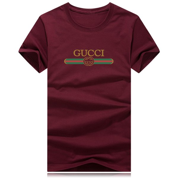 Yeni Gelenler Moda Sıcak erkek Seksi kısa Kollu Gömlek o-boyun Rahat Slim Fit T-shirt Tee En Siyah Kırmızı Beyaz Renkler
