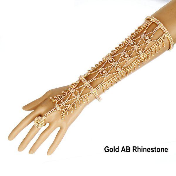Gold AB