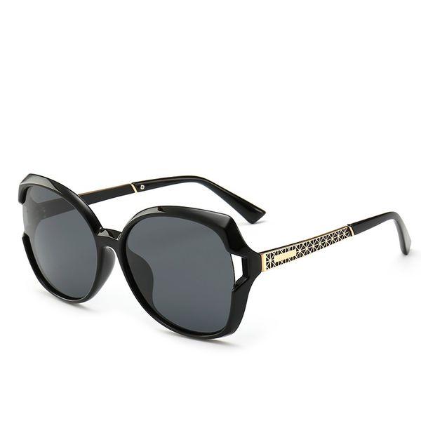 1278 Luxury designer sunglasses UV Protection Lens Women Acetate Fashion Retro Sunglass With Case Frame Oculos De Sol Masculino Feminino