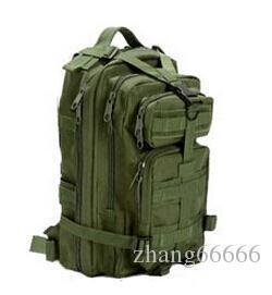 Crazy2019 Men's Women Backpack Military Army Backpack Large Capacity Trekking Camouflage Leisure Wild Bag Laptop Pack ZDD1145