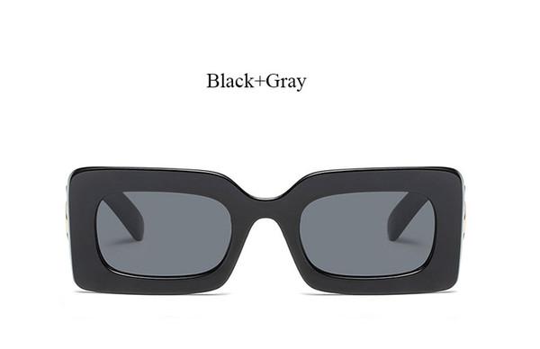 F323 Black Gray