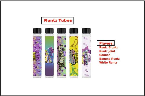 tubos Runtz