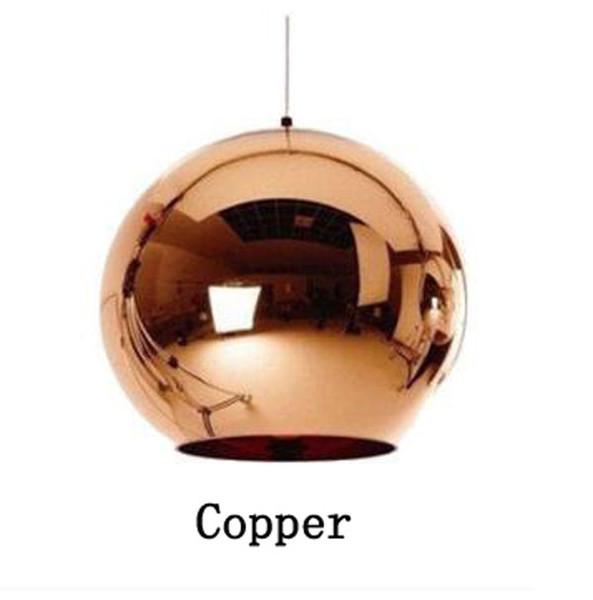 Cor de cobre