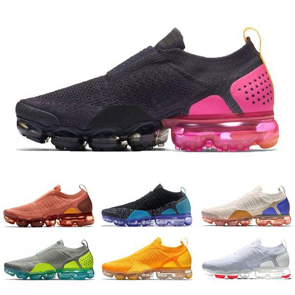 Top Moc 2.0 Laufschuhe Männer Frauen Chaussures Triple Schwarz Weiß University Red Spirit Weizen Trainer Sport Sneaker Größe 36-45 Großhandel
