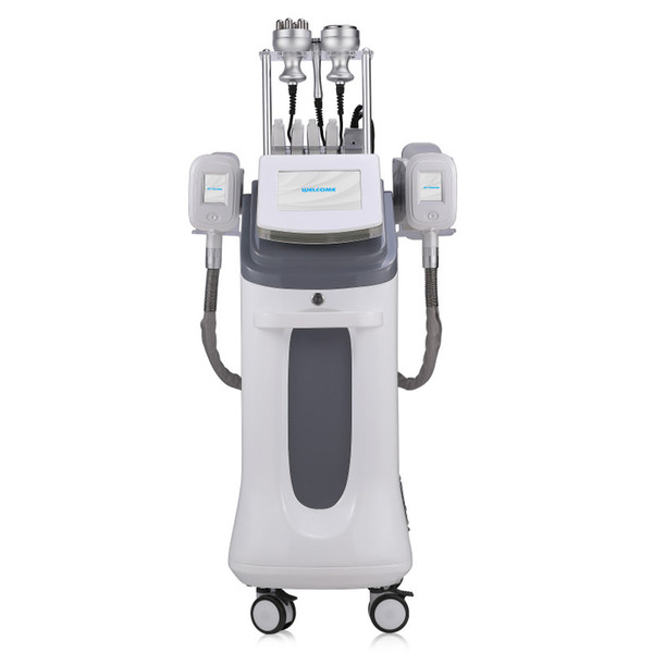 New model Zeltiq Cryolipolysis fat freeze machine lipolaser personal use Cryotherapy lipo laser ultrasonic cavitation RF slimming machine