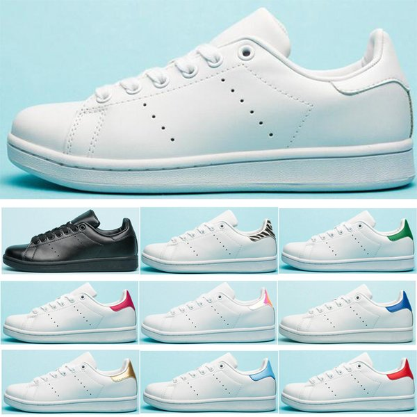 Acheter Adidas Stan Smith Shoes Hommes Femmes Stan