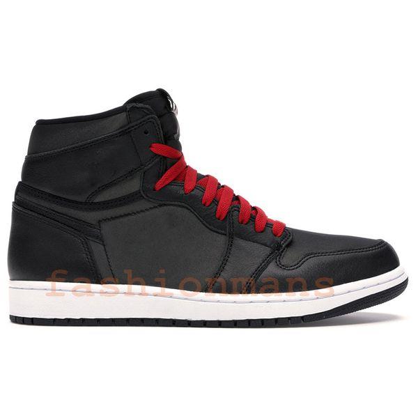 black gym red