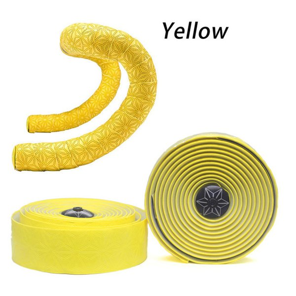 All Yellow