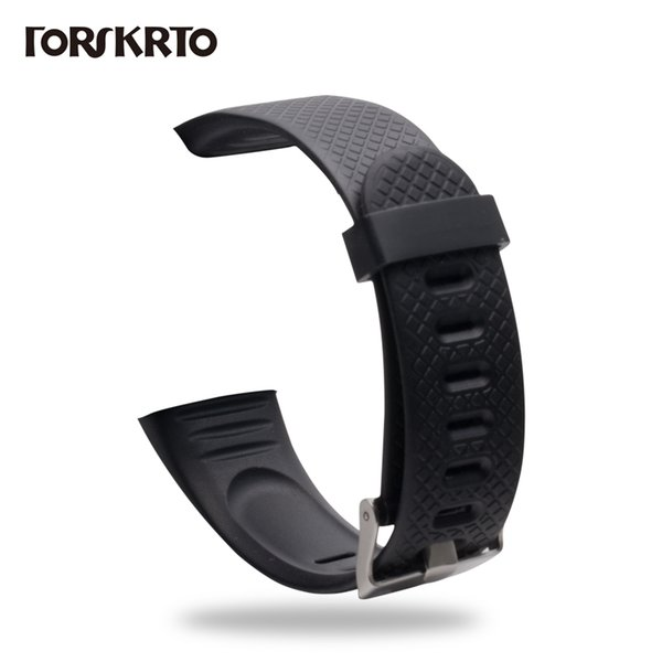 D13/116Plus Silicone Wirst Strap For D13/116 Plus Smart Bracelet Accessories Replacement Wristband Watch Strap