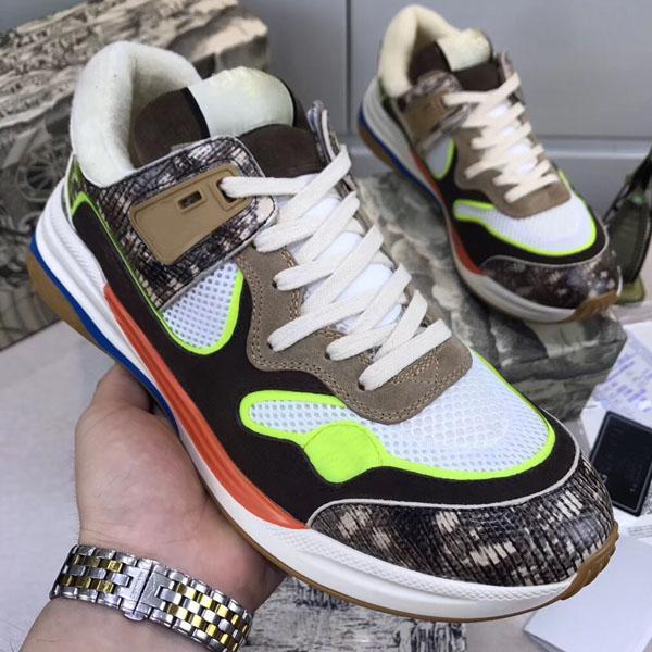 Zapatos Casual las zapatillas de deporte de velocidad entrenador de los hombres de destello de los deportes de 2020 de diseño los zapatos corrientes de la fiesta data de los hombres de