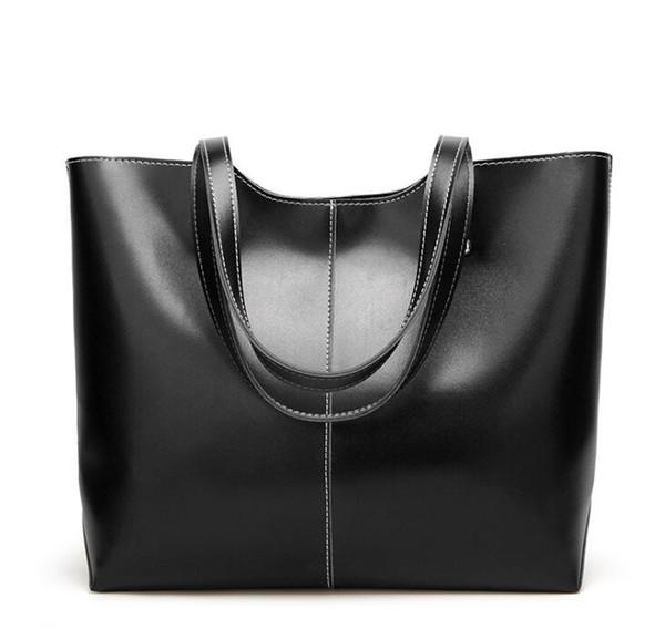 2019 new hot women's bag crocodile skin PU bag solid color shoulder messenger bag waist handbag 03
