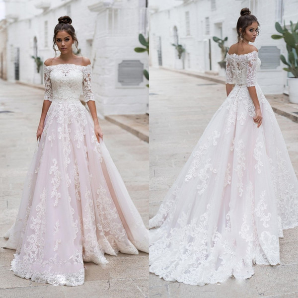 Discount Nice Quality Dubai Wedding Dresses With Lace Jacket Sweetheart  Plus Size Wedding Gowns Applique Princess Bridal Dresses Wedding Dresses  For ...