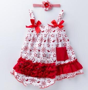 # 6 conjuntos de roupas de criança suspender