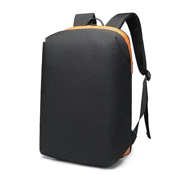 Large Capacity Men Women 15.6inch Laptop Backpack Teenager Fashion School Bag Mochila Leisure Travel Backpacks Anti Thief