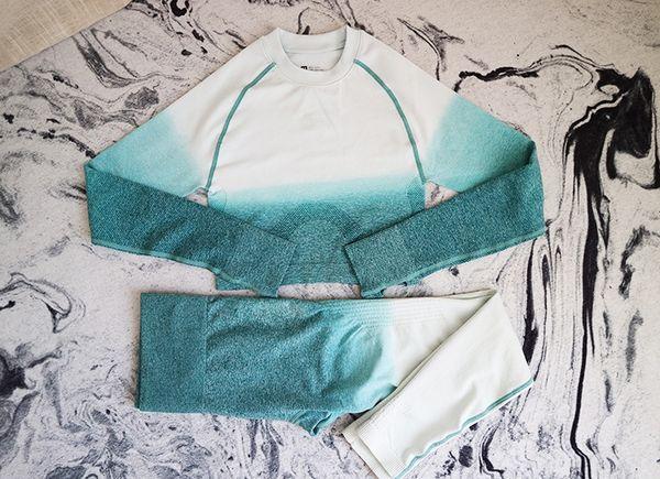 yeşil Suit