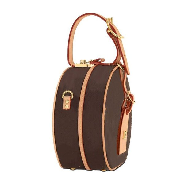 2020 High Quality PU Top Fashion Super Big Two-person Flip Bag Ms. Original Caviar Shoulder Bag 1 Color L888V Free Transportation