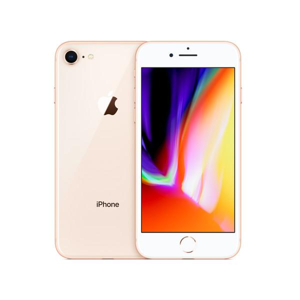Apple Refurbished iphone 8/8p 64GB 256GB iOS 12.0 with touch ID apple iphone cell phones 12.0MP 4.7/5.5