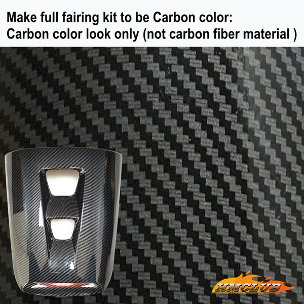 NO.2 Carbon color