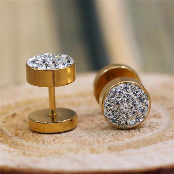 L'or blanc diamant