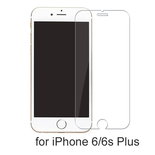 per iPhone 6Plus VETRO TEMPERATO 6PP