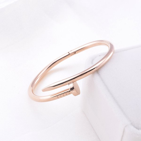 Rose gold (woman size)