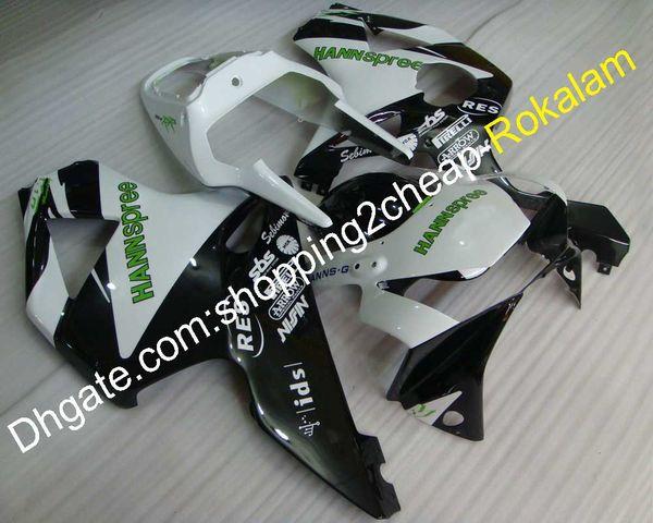 Carenados de motocicleta para Honda CBR 900RR 2002 2003 954 CBR900RR CBR900 02 03 Hannspree Juego de carenado de carrocería para motos (moldeo por inyección)